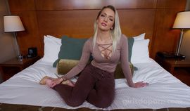 Beautiful - Gdp 19 Year Mature Get's A Creampie Adorable Scene