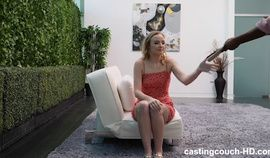 Blowjob - Little Southern Blonde Cutie Ir Internal Ejaculation Audition