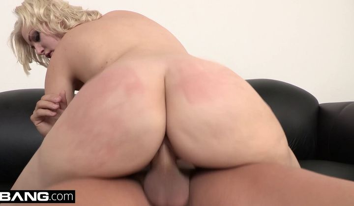 Penetrate Casting - Stunning Pawg Jenna Ivory Twerks Her Way To A Fa…